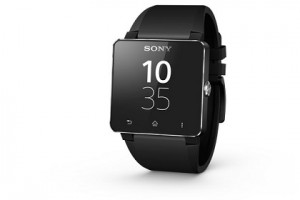 SmartWatch2 di Sony