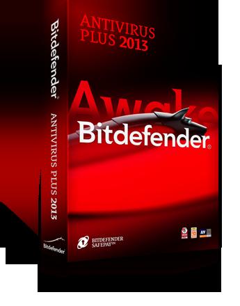 Contest BitDefender