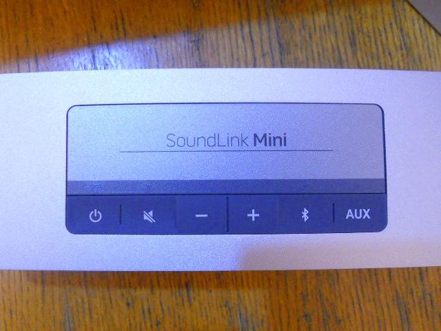 soundlink mini alto