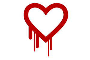logo dell' heartbleed bug grazie a lastpass