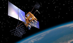 GPS russia satellite