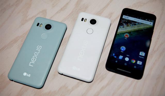 Nexus 5X prezzo al ribasso