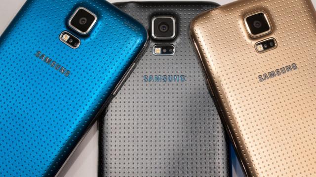 Samsung falla di sicurezza