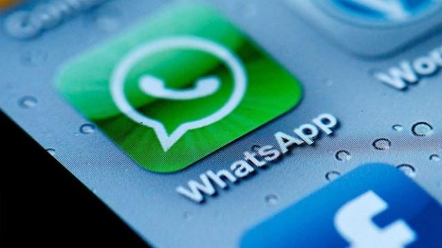 WhatsApp nascondere galleria media
