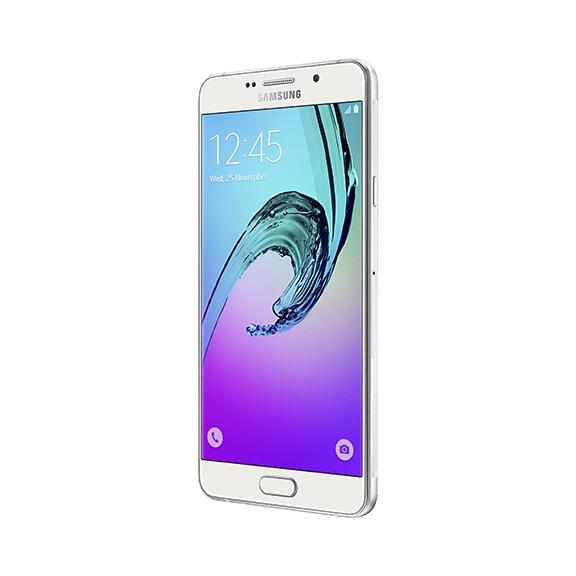 Galaxy A3, A5 e A7 2016