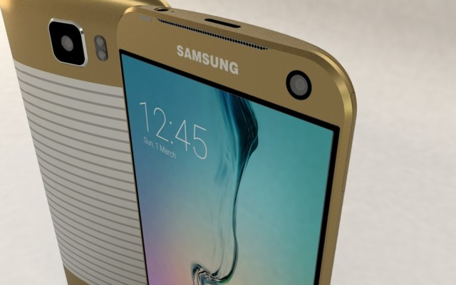 Galaxy S7 rumors