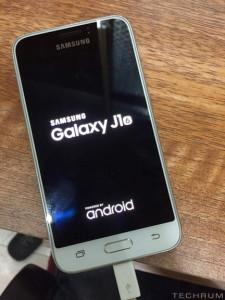 Galaxy J1 2016 prezzo e caratteristiche