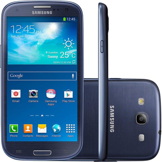 Galaxy S3 Neo prezzo