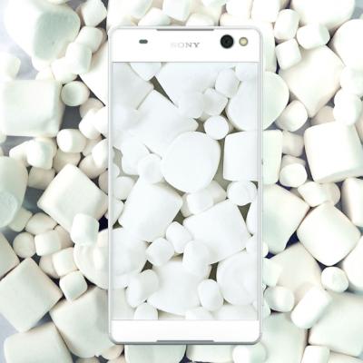 Sony Xperia Marshmallow