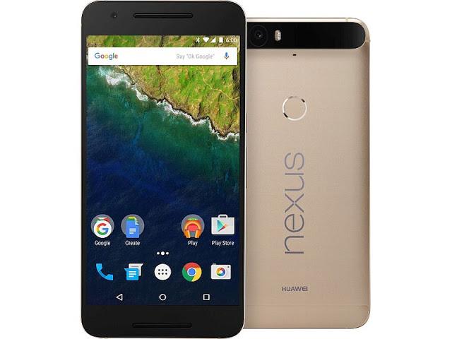 Huawei Nexus 6P: prezzo e recensione