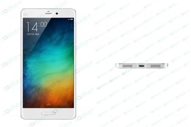 Xiaomi Mi 5 ritratto in nuovi render trapelati