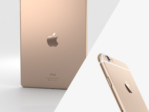 iPhone 6 e iPad Air 2 prezzo