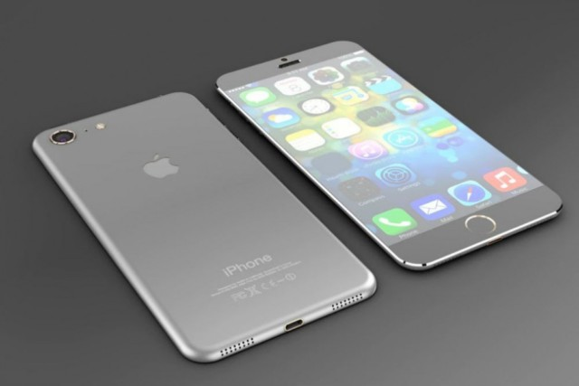 iPhone 7 successore iPhone 6S