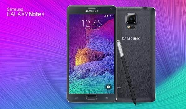 Galaxy Note 4 prezzo