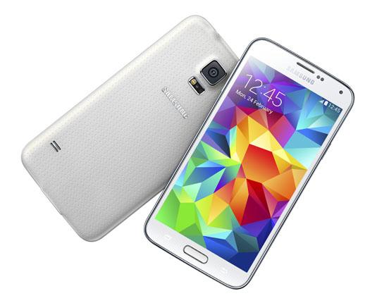 Galaxy S5 Marshmallow