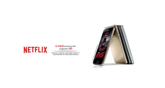Netflix Gratis Samsung