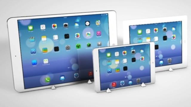 iPad Pro, iPad Air 3