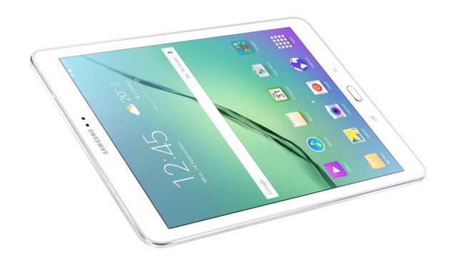 Galaxy Tab S3 specifiche
