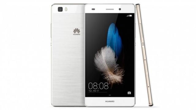 Huawei P8 Lite prezzo sottocosto