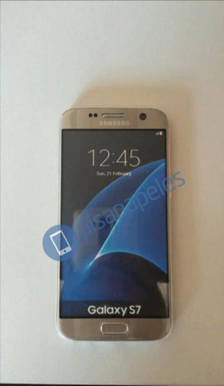 Galaxy S7 data preordine
