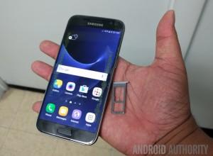 Galaxy S7 successore di Galaxy S6