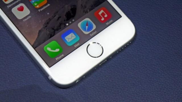 iPhone 6 Errore 53