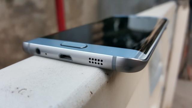 Galaxy S6 Edge Plus Marshmallow