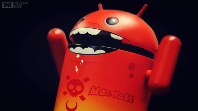 Malware smartphone Android Mazar