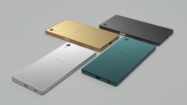 Sony Xperia Z sostituita da Xperia X