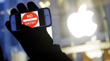 Privacy, Fbi ammette errore in accesso ad iPhone attentatore di San Bernardino