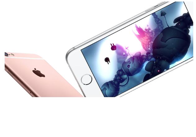 Apple prepara il debutto di_iPhone 7 Con schermo OLED