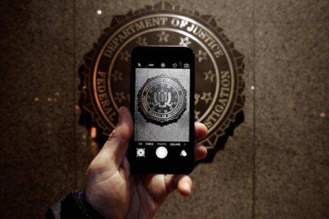 San Bernardino, l'iPhone nasconde un cyber agente patogeno dormiente