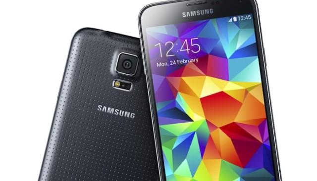 Galaxy S5 Marshmallow Corea