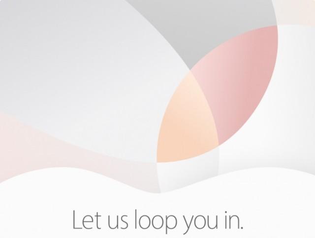 Evento Apple: iPhone 5 SE e iPad Air 3