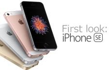 iPhone SE fa impazzire gli utenti: peccato sono degli iPhone 5!