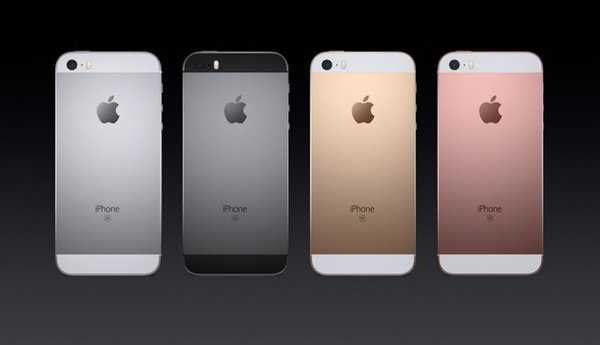 iPhone SE un piccolo iPhone 6S