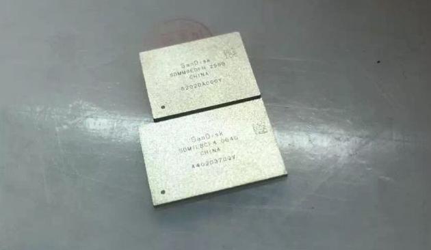 IPhone SE, la prima foto della confezione