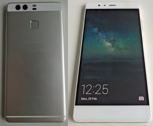 Huawei P9 prezzi e specifiche