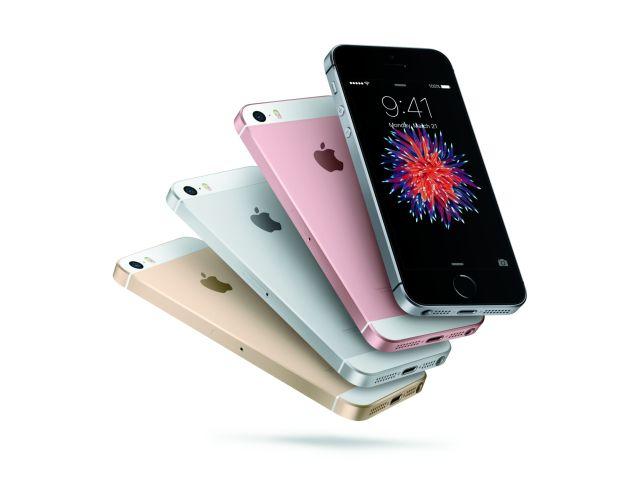 iPhone SE: differenza prezzo di vendita e costi produzione