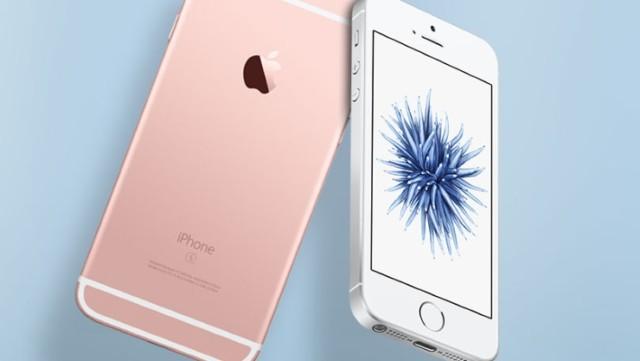 iPhone SE, iPhone 6S crisi Apple