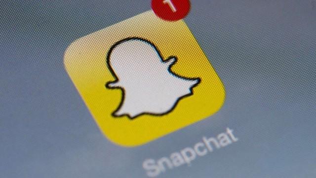 Snapchat aggiornamento Emoji 3D