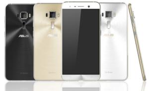 Asus Zenfone 3 successore di Zenfone 2