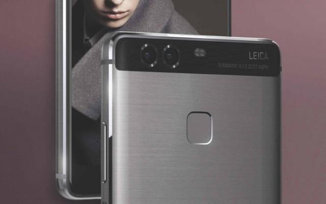 Huawei P9 vs P8: prezzo e hardware