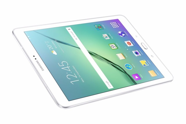 Galaxy Tab S2 Marshmallow