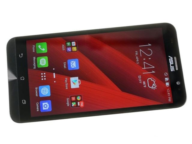 Zenfone 2 aggiornamento firmware