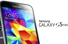 Galaxy S5 Mini aggiornamento: è Lollipop 5.1.1 niente Marshmallow