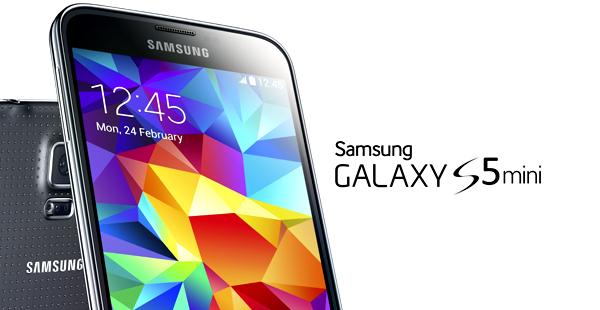 Galaxy S5 Mini aggiornamento