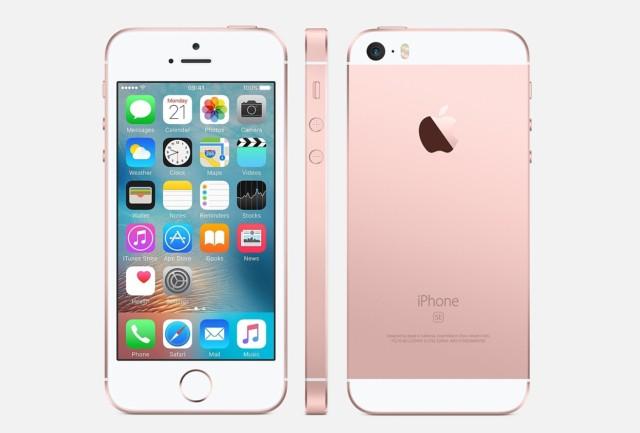 iPhone SE: prezzo e recensione