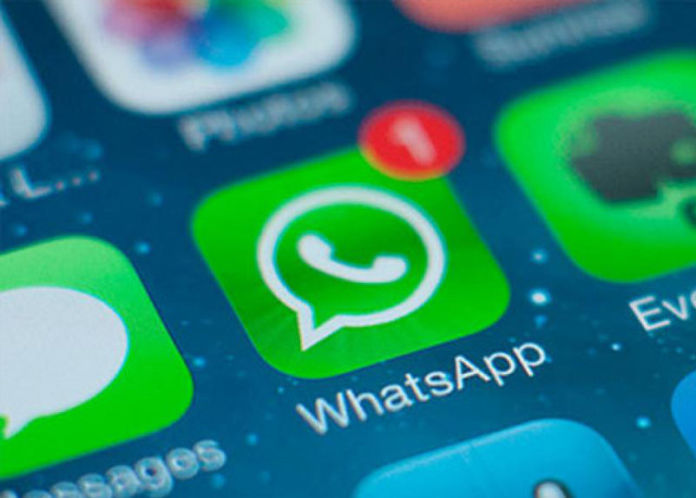 WhatsApp svolta privacy