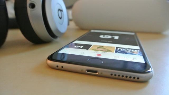 iPhone 7 Plus: documenti schematici
